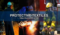 Protective Textiles with Its Enormous Applications
