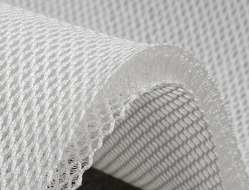 3d mesh fabric