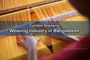 weaving industry in bangladesh