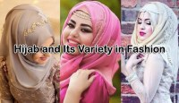 Hijab and Its Variety in Fashion | Hijab Fashion Trends