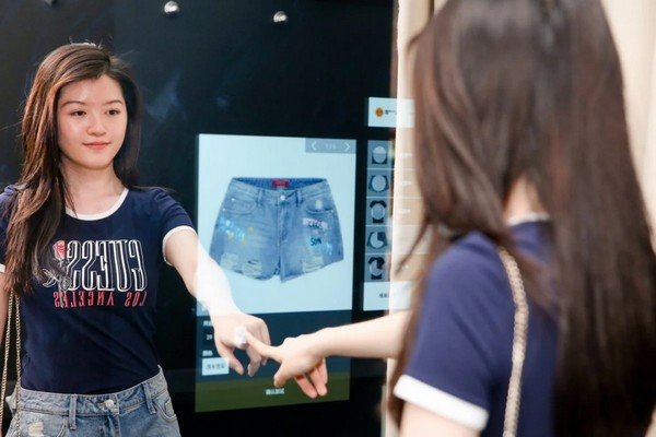 Artificial Intelligence in fashion industry