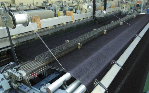 Denim jeans manufacturing