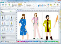 Benefits and Importance of Computer Aided Design in Fashion Industry