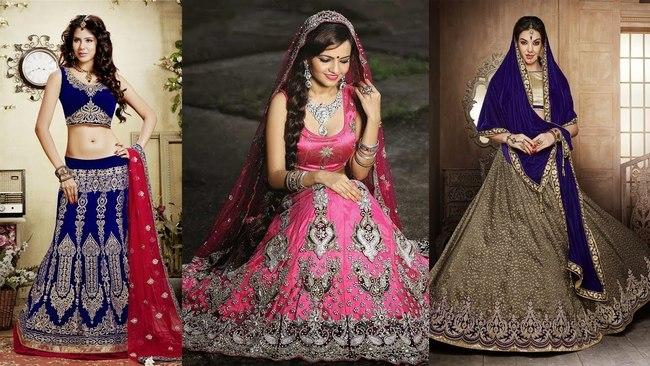 Decorative design in clothing
