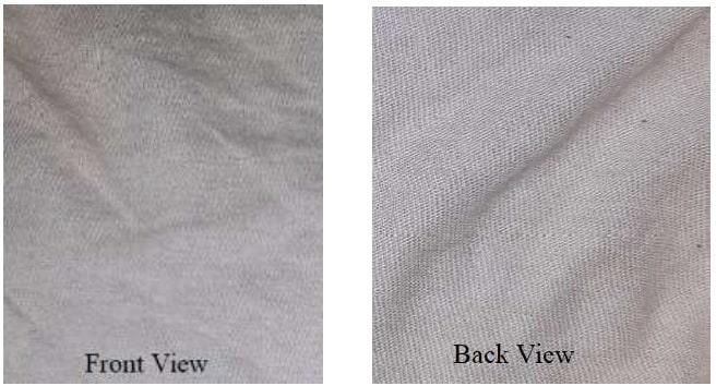 Sample Fabric (Single Jersey)