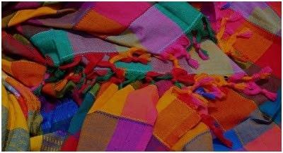Tassel used in Clothing