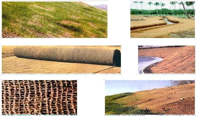 coir textile products