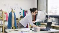 Merchandising, Buying and Financial Roles in the Fashion Business