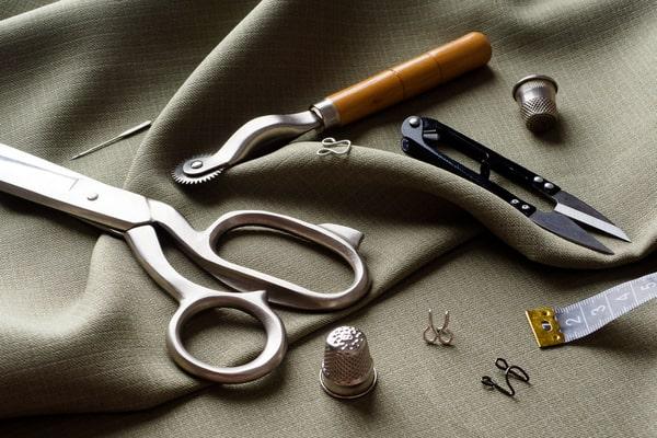 fashion draping tools