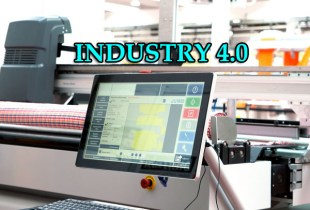 industry 4.0 on fashion supply chain