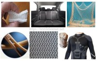 Different Raw Materials Used in Technical Textiles