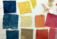 Colorimetric Analysis of Salt-free Reactive Dyestuff on Textile Materials