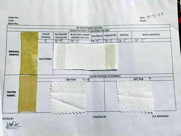 sample 10 report