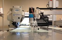 Difficulties and Challenges of Automation in Garment Industry