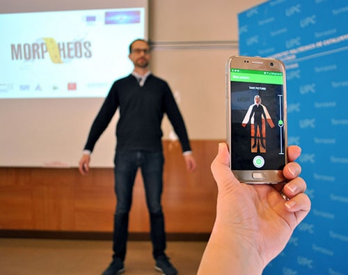 Virtual Tailors