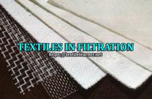 textile filtration