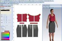 Application of CAD in Textile and Garment Manufacturing