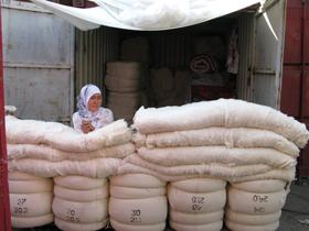 cotton-for-quilts-Osh-bazaar-Bishkek-Kyrgyzstan_web