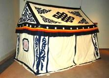12.Tibetan.tent