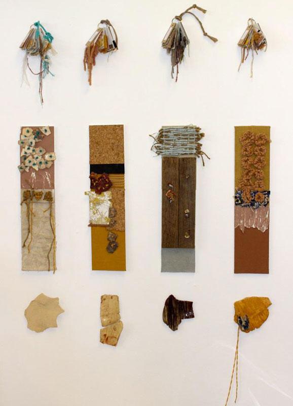 work by Faith Jane Wray