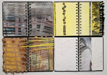 work by Kay Greenlees