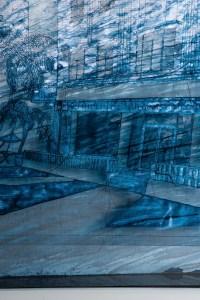 work by Sarah Burgess