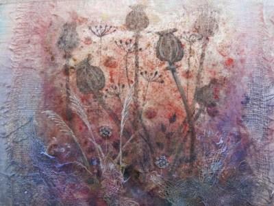 Work by Jan Evans