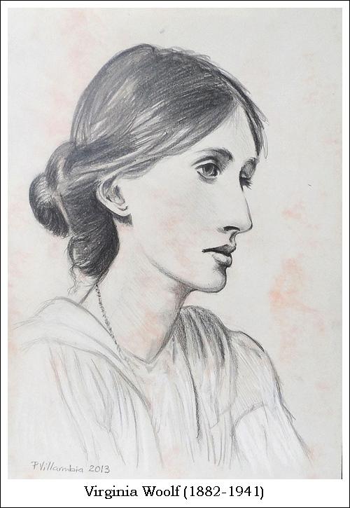 Virginia Woolf (1882-1941)