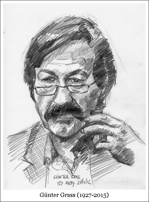 Günter Grass (1927-2015)