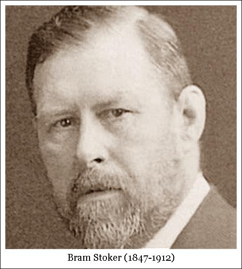 Bram Stoker (1847-1912)