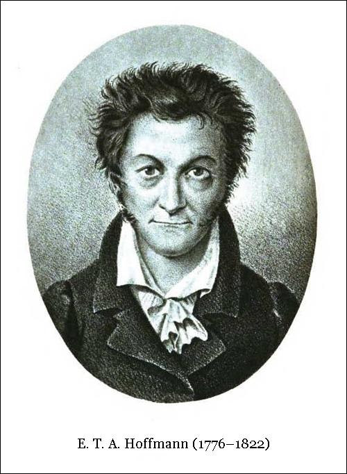 E. T. A. Hoffmann (1776–1822)