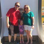 Mom Win Wednesday: Kristi Krawec