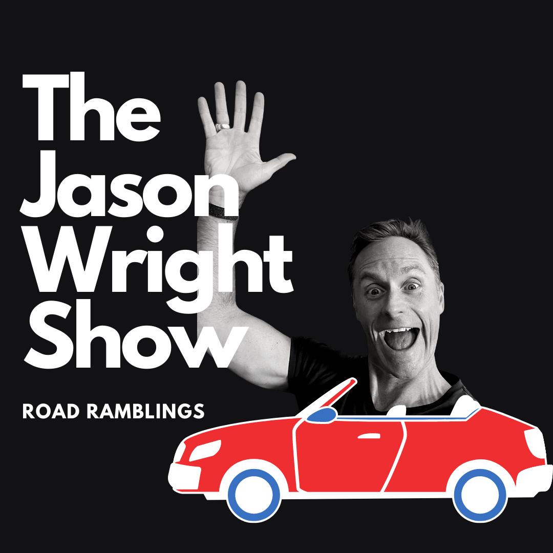The Jason Wright Show