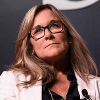 Airbnbに新たな女性取締役が就任!