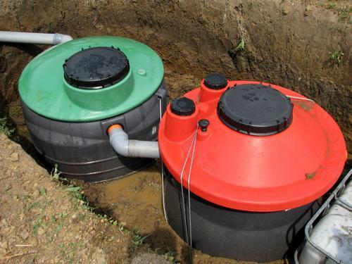 Как проводят в частных домах канализацию. Как провести канализацию в частном доме