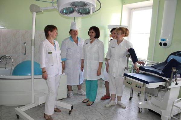Роддом Ессентуков: адрес, отзывы о врачах