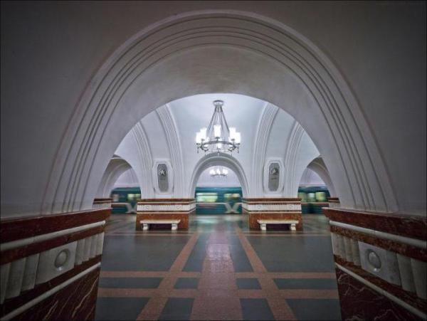 Закрытие станций метро. Закрытие станций метро в Москве