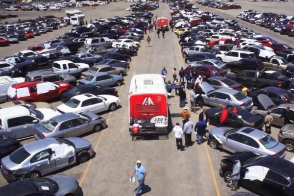 Автоаукционы США: отзывы клиентов