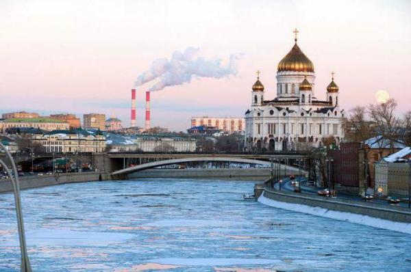 Хамовники (район Москвы): история, инфраструктура, преимущества