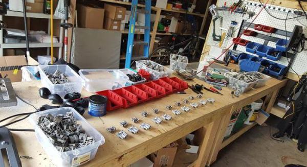 Идеи мини-производства. Мини-цех для малого бизнеса. Производство в гараже