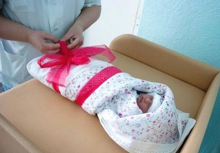 Как будущей маме выбрать роддом? Лучшие роддома Москвы