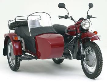 Как сделать тюнинг мотоцикла