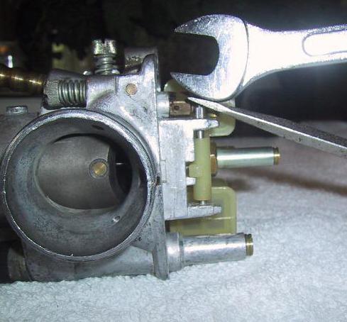 Регулировка карбюратора К-68. Карбюраторы для мотоциклов