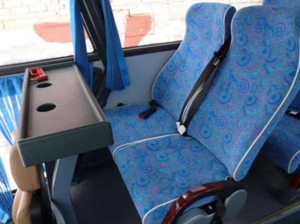 Турфирма АвиАнна, Нижний Новгород: отзывы, адрес. Автобусные туры на юг
