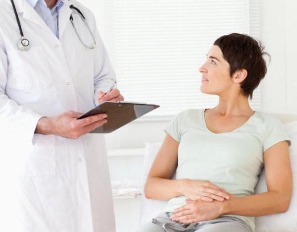 Молочница при беременности, 3 триместр: лечение. Свечи от молочницы