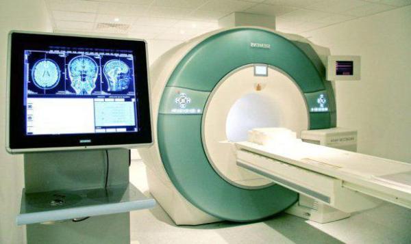 МРТ, расшифровка. МРТ головного мозга, гортани, брюшной полости, позвоночника