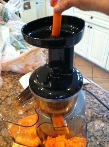 Соковыжималки для моркови: как выбрать оптимальный вариант