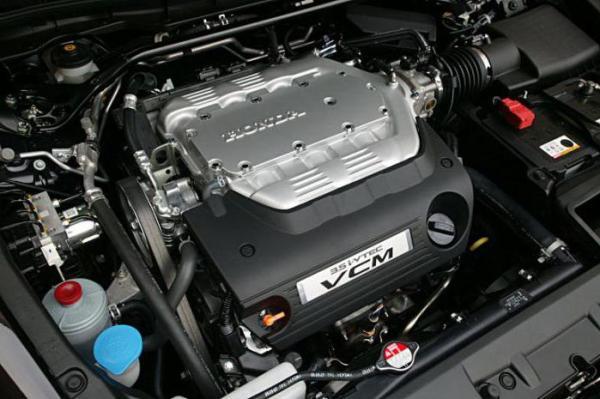 Автомобили Honda Inspire: технические характеристики и отзывы