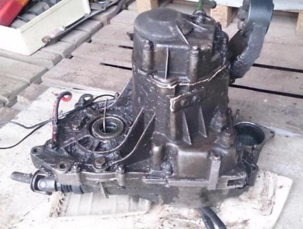 Как снять коробку на ВАЗ-2109 своими руками: подробная инструкция