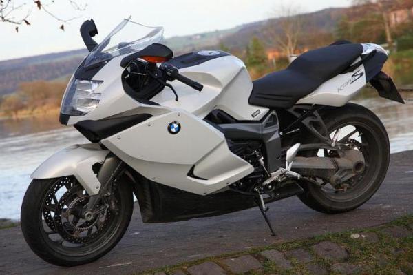 Мотоцикл BMW K1300S: технические характеристики, фото и отзывы
